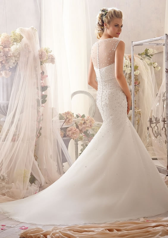 Wedding Dress Bridal Shop Dresses Beach