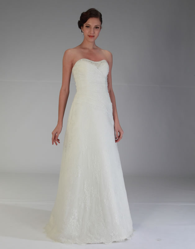Wedding Dress Bridal Shop Dresses Beach